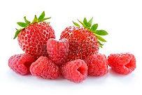 41696351-heap-de-sweet-fraises-et-frambo