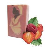 Savon-à-froid-Cybèle-ARBAUREA-fraise-fra