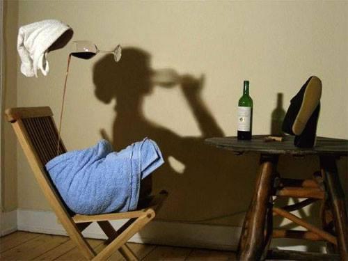 El Alcohol: una droga social