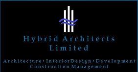 Hybrid Architects Limited LOGO FINAL  Lo