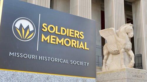 SOLDIERS MEMORIAL MUSEUM