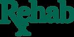 Rehab Green Logo