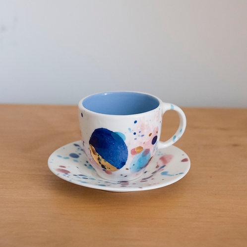 Espresso kosmiczna
