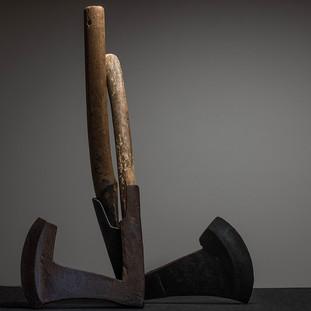 Scandinavian axes