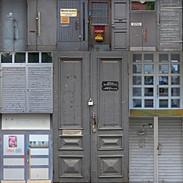 Doors of Mikkeli