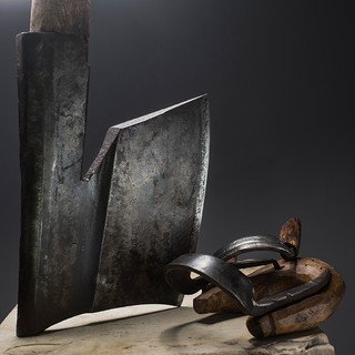 Finnish axe, Billnäs hewing axe