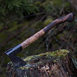 Finnish axe Billnäs 12