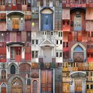 Doors of Turku