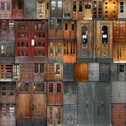 Doors of Helsinki, Finland