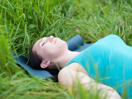 Prolapse - Exercises to Prevent a Prolapse