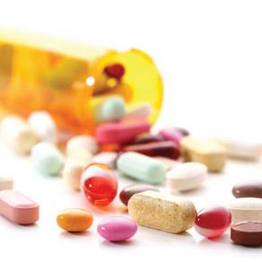Science Of Triathlon: Medications and Training