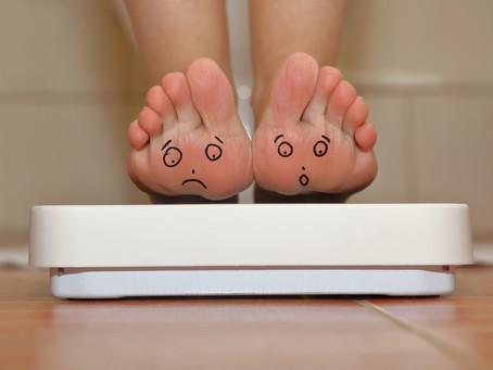 The Impact of Obesity on the Pelvic Floor