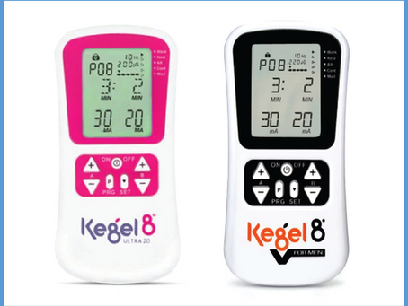 Don't Suffer with Pelvic Pain, Kegel8 Has the Solution