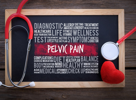 Causes and Diagnosis of Pelvic Pain