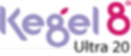 Kegel8-Ultra-20-Logo