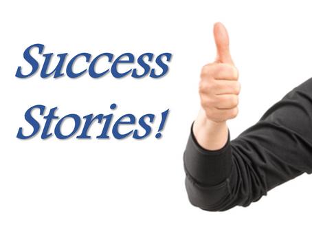 Lee's Success Story