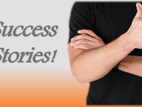 Anton's Success Stories