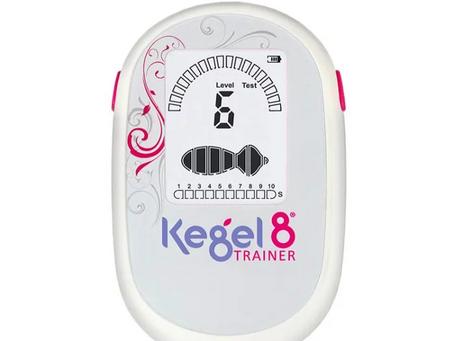 Kegel8 Biofeedback Pelvic Trainer