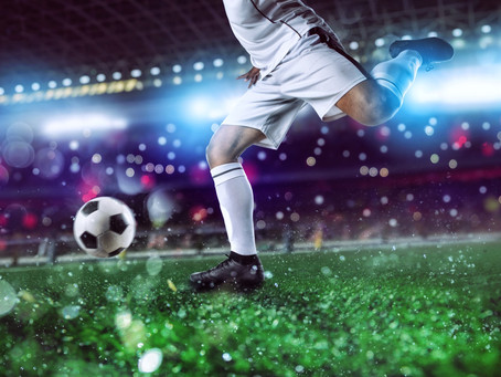 Soccer Players and Pelvic Pain