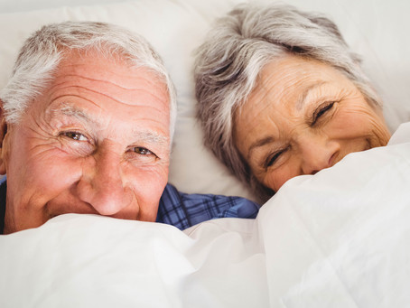 Don't Let Incontinence Put A Strain On Your Intimate Relationship