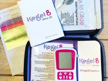 Lucie's Success Story - Three Generations Try the Kegel8 Ultra 20