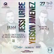 Jessi Uribe / Yeison Jimenez