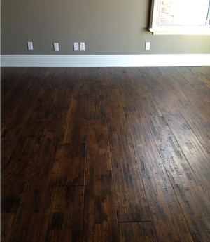 "Engineered Hardwood vs. 3/4"" Solid Hardwood"