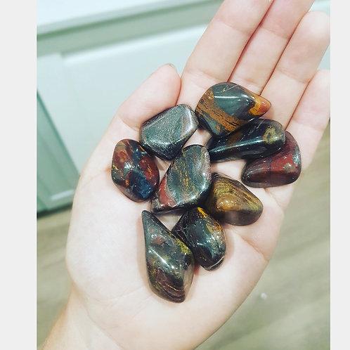 Mugglestone Tumblestones