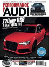 Performance Audi