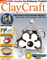 Clay Craft