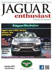 Jaguar Enthusiast