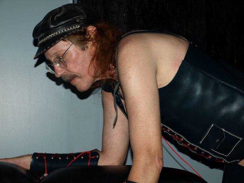 Performing Devotion To My Mistress