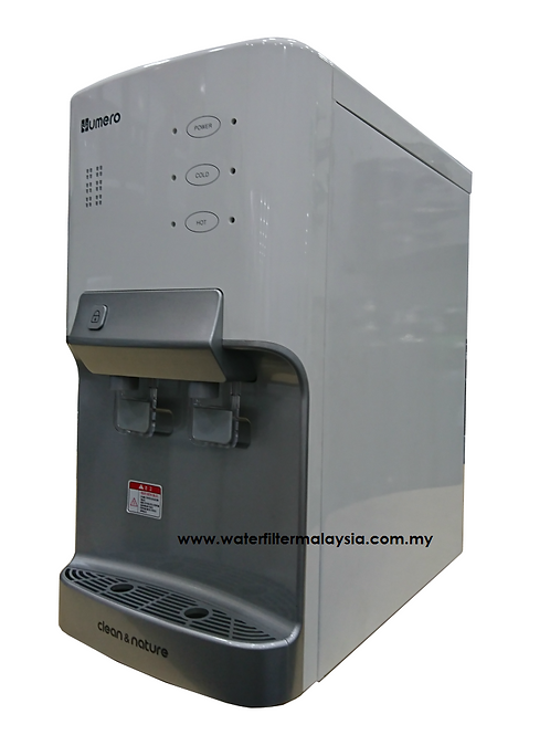 Humero Energy Water Hot & Cold Dispenser