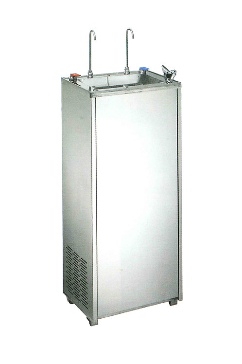 Stainless Steel Water Cooler T500