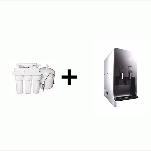 R.O. Combo - Under-sink RO + Tong Yang Dispenser