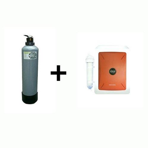 Basic Combo - Livewell POE + K-2000 Filtration