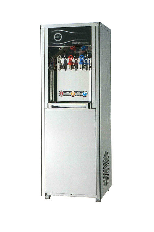 Stainless Steel Water Cooler T3013