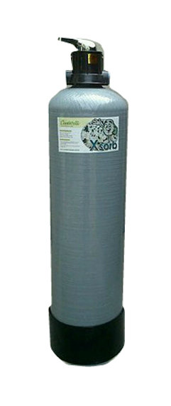 Livewell Water Filter with Xsorb 0942F
