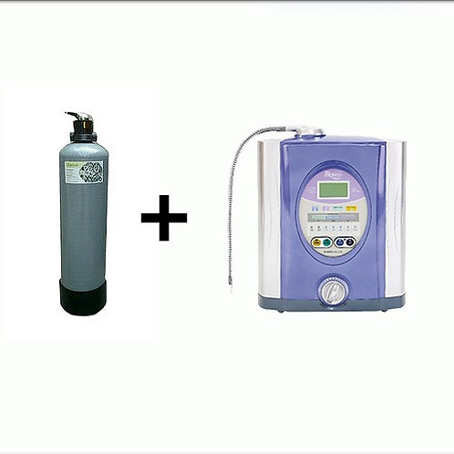 Healthy Combo - Livewell POE + Bionic Ionizer