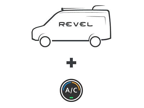 Revel AC upgrade