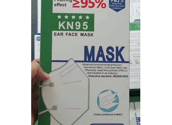 KN95 Protection Masks