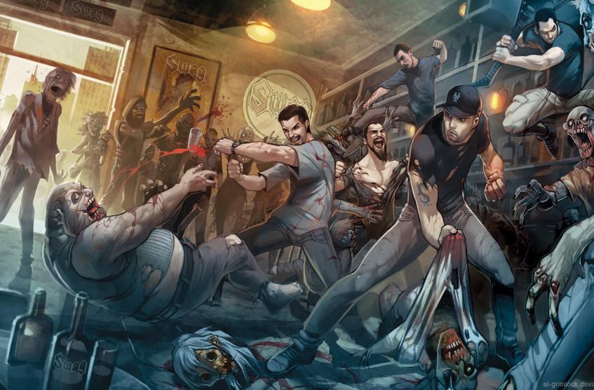 zombies_everywhere_by_el_grimlock-d4801zr1