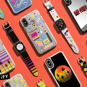 New Festival Collection by CASETiFY