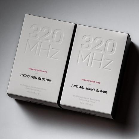 320MHz