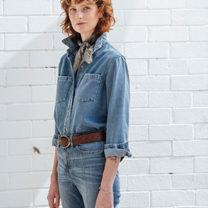 Ethical & Humanitarian Brand OUTLAND DENIM Releases New Capsule Collection