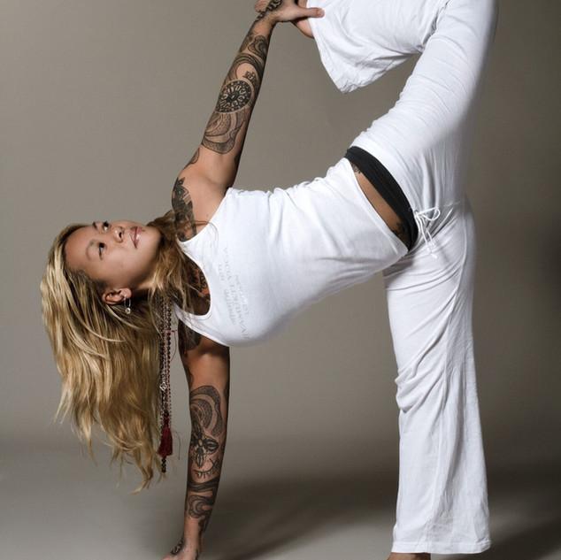 Sangye Yoga School