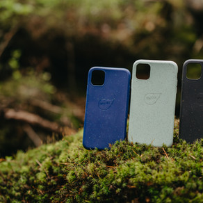 Najture: New Sustainable Phone Case Brand with Recycling Initiative Launches Crowdfunding Campaign