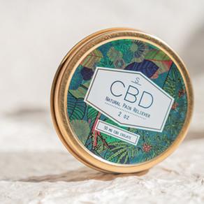 CBD - Your skincare 'secret weapon' to treat and prevent Eczema.
