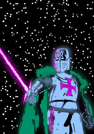 Cyber Templar