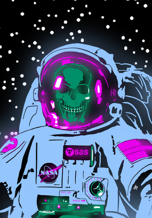 The Forgotten Cosmonaut